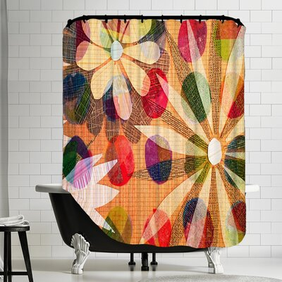 16B19 Blend Shower Curtain