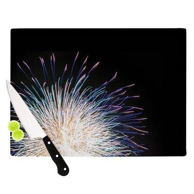 """Firework Cutting Board Size: 11.5"""" W x 8.25"""" D ESTH2221 33977239"""