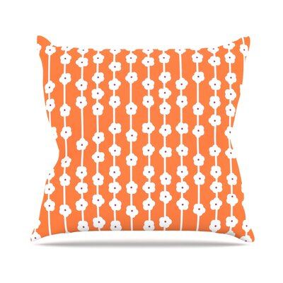 You Cute Throw Pillow Size: 20 H x 20 W x 4 D