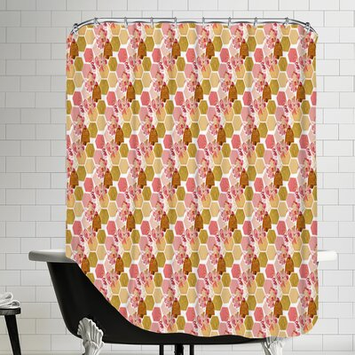 Paintedhoney 1 Shower Curtain