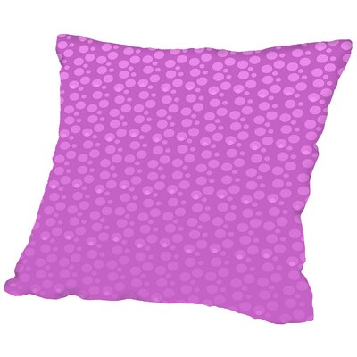 Throw Pillow Size: 14