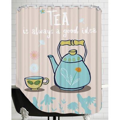 Good Idea Shower Curtain