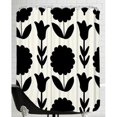 Serenity 2 Shower Curtain