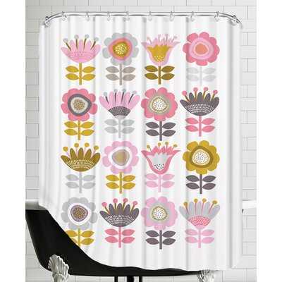 Sweet Sunday-02 Shower Curtain
