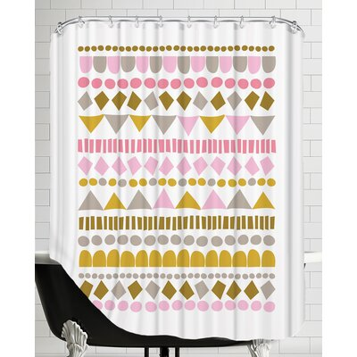 Sweet Sunday-03 Shower Curtain