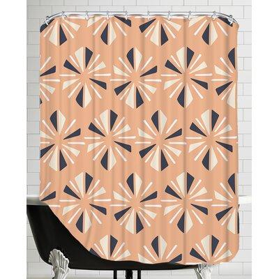 Prismatic 4 Shower Curtain