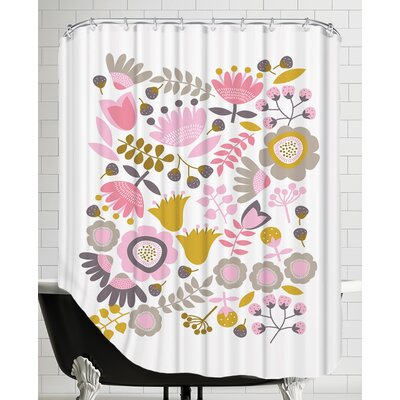 Sweet Sunday-01 Shower Curtain