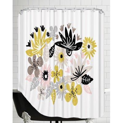 New Again 7 Shower Curtain