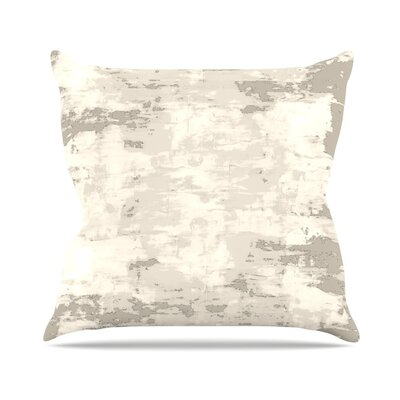 Secluded by CarolLynn Tice Throw Pillow Size: 16 H x 16 W x 3 D