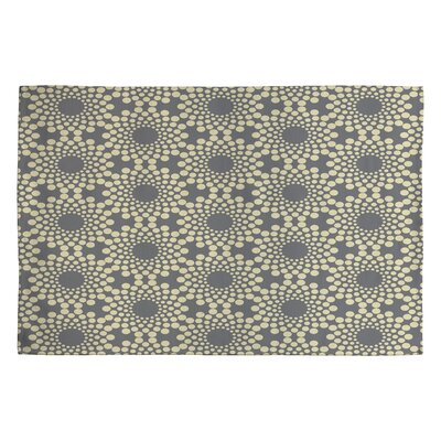 Here Comes The Sun Area Rug Rug Size: 2 x 3