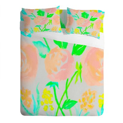 Blossom Dearie Pillowcase