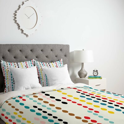Lightweight Drops Duvet Cover Collection