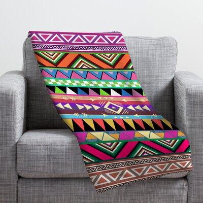 Throw Blanket Size: 60 H x 50 W
