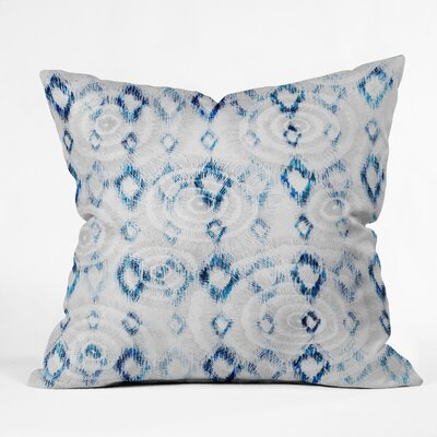 Rosebudstudio Throw Pillow Size: 18 H x 18 W x 5 D