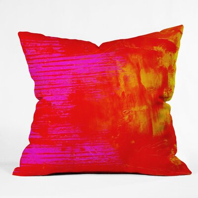Cerecelia Indoor/Outdoor Throw Pillow Size: Small
