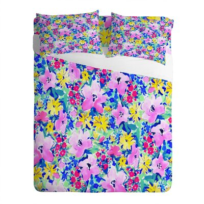 Floreale Pillowcase