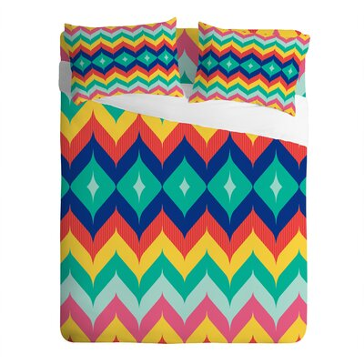 Chevron Pillowcase