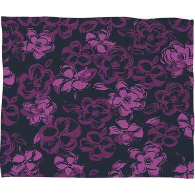 Russian Ballet 2 Throw Blanket Size: Medium
