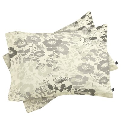 Provencal 1 Pillowcase Size: King