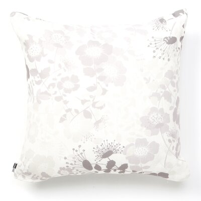 1 Throw Pillow Size: 18 x 18