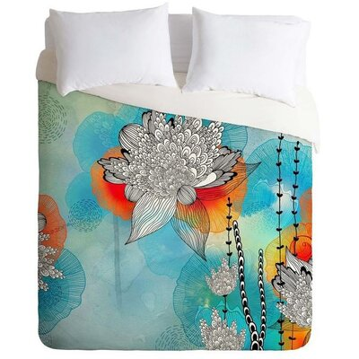 Coral Duvet Cover Collection