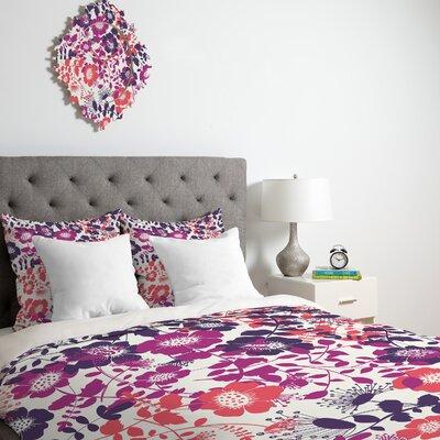 Provencal Lavender 2 Duvet Cover Collection