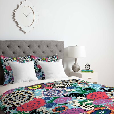 Lightweight Valencia Duvet Cover Collection