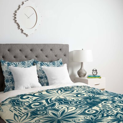 Lightweight Moroccan Mirage Duvet Cover Collection