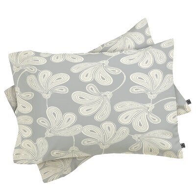 Provencal Pillowcase Size: King