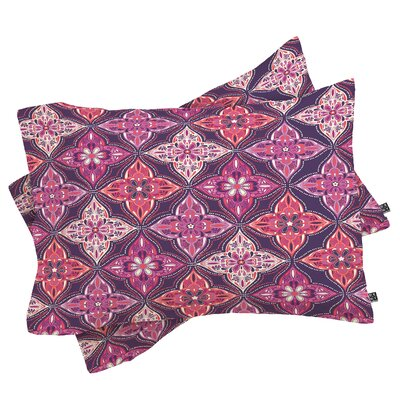 Khristian A Howell Provencal 5 Pillowcase Size: King