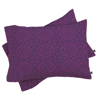 Provencal 1 Pillowcase Size: Standard