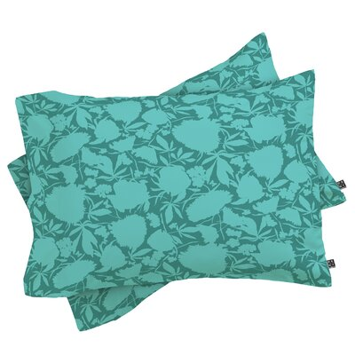 Bryant Park 1 Pillowcase Size: Standard