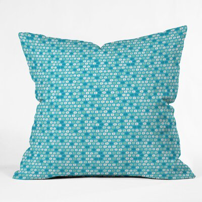 Desert Daydreams 11 Indoor/Outdoor Throw Pillow Size: 16 H x 16 W