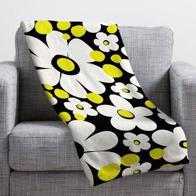 Cape Cod 4 Throw Blanket Size: Medium