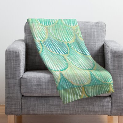 Cori Dantini Throw Blanket Size: Medium