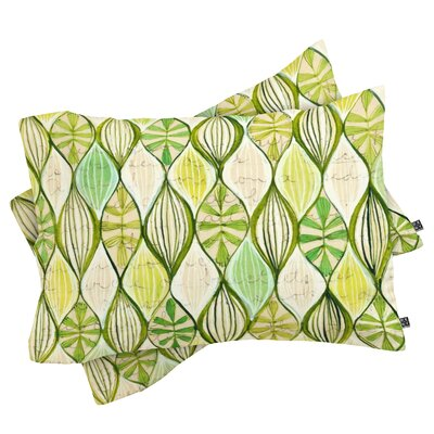Cori Dantini Pillowcase Size: Standard