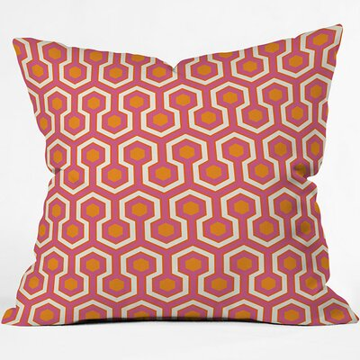 Zest Throw Pillow Size: Medium