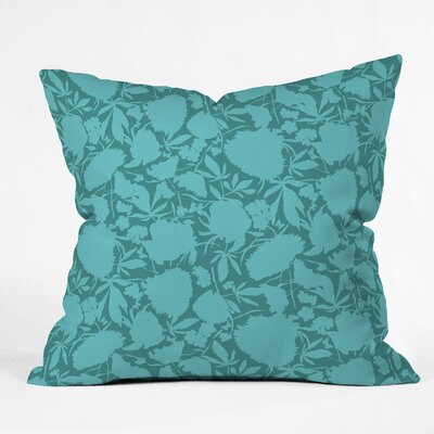 Bryant Park 1 Throw Pillow Size: 16 x 16