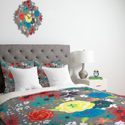 Bloomimg Love Duvet Cover Collection