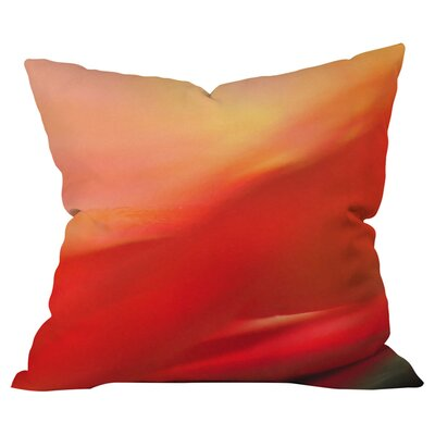 Rhapsody Indoor/Outdoor Throw Pillow Size: 18 x 18