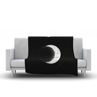 Slideshow Fleece Throw Blanket Size: 90 L x 90 W