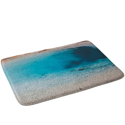 Geothermal II Bath Rug