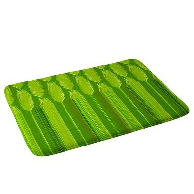 Grass Bath Rug