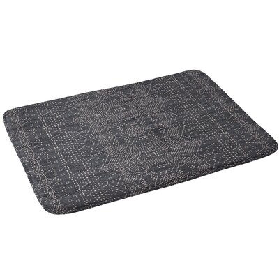 Marrakeshi Denim Bath Rug
