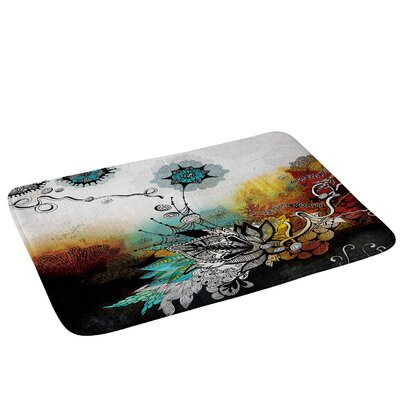 Frozen Dreams Bath Rug