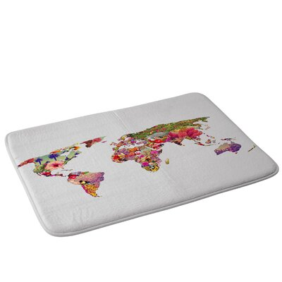 Its Your World Bath Rug