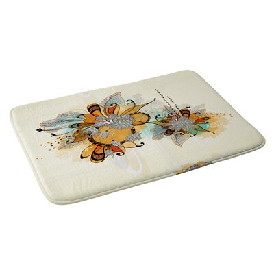 Iveta Abolina Sunset 2 Bath Rug