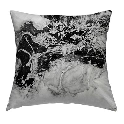 Embark Throw Pillow Size: 16 H x 16 W x 1.5 D