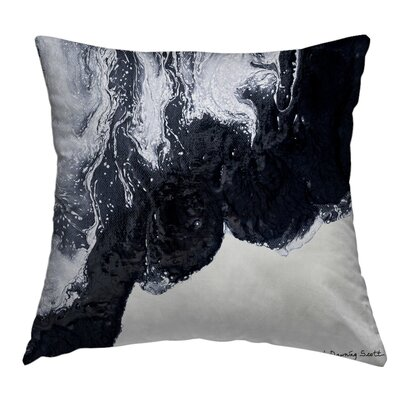 Aspire Throw Pillow Size: 18 H x 18 W x 1.5 D
