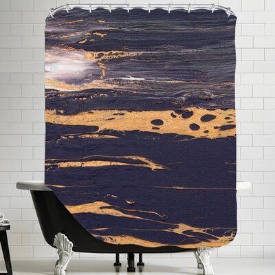 Illuminate Me Shower Curtain